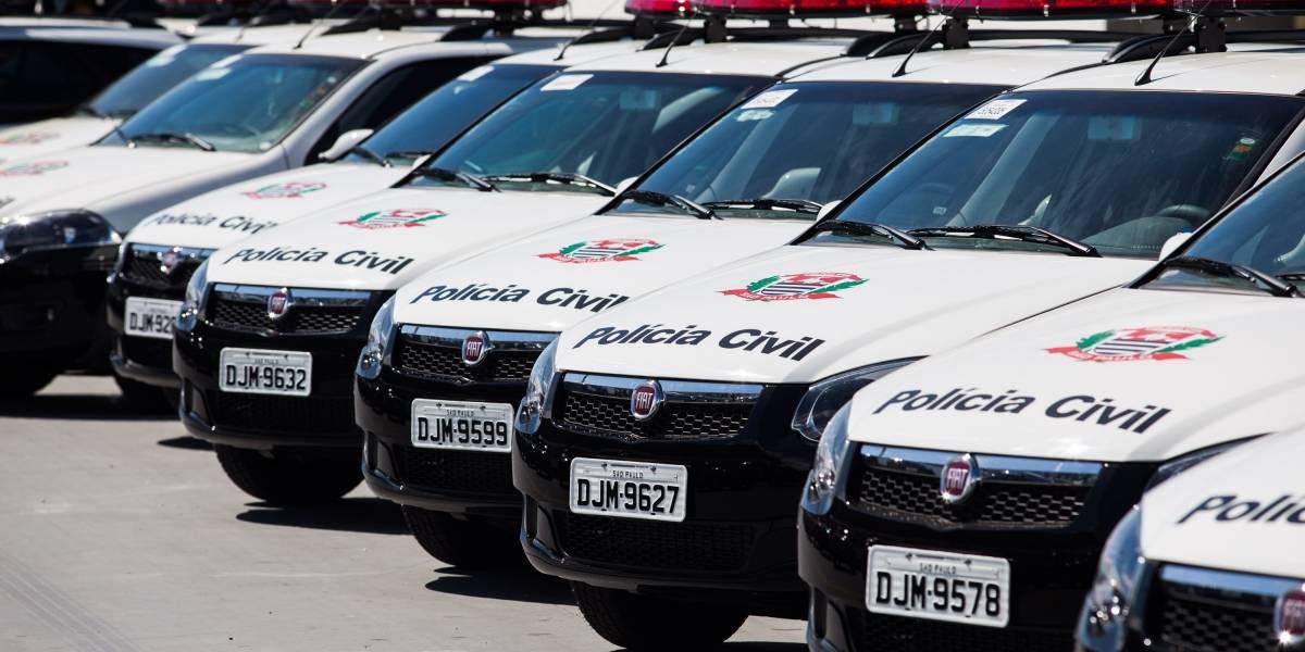 Doria autoriza abertura de concurso para contratação de quase 3 mil policiais
