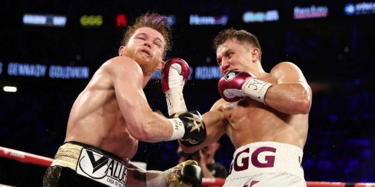 HBO cuelga los guantes con su cobertura del boxeo después de 45 años