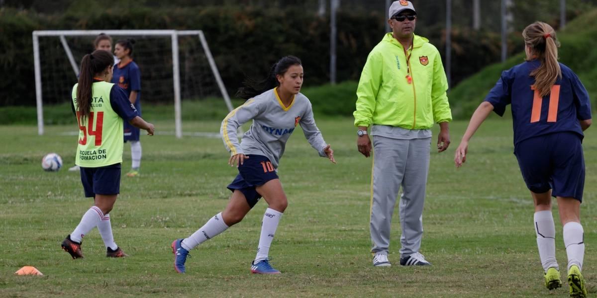 Resistencia: el fútbol femenino quiere labrar su propio camino