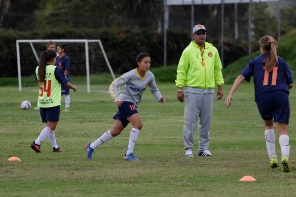 Liga Profesional Femenina de Fútbol de Colombia