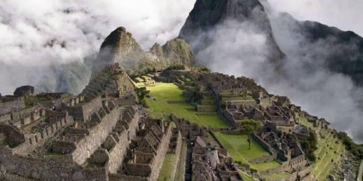 Una aventura llamada Machu Picchu
