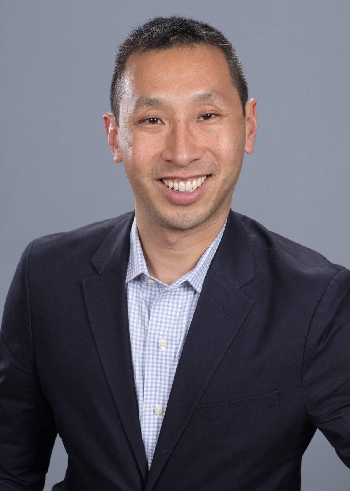 Mark Wu