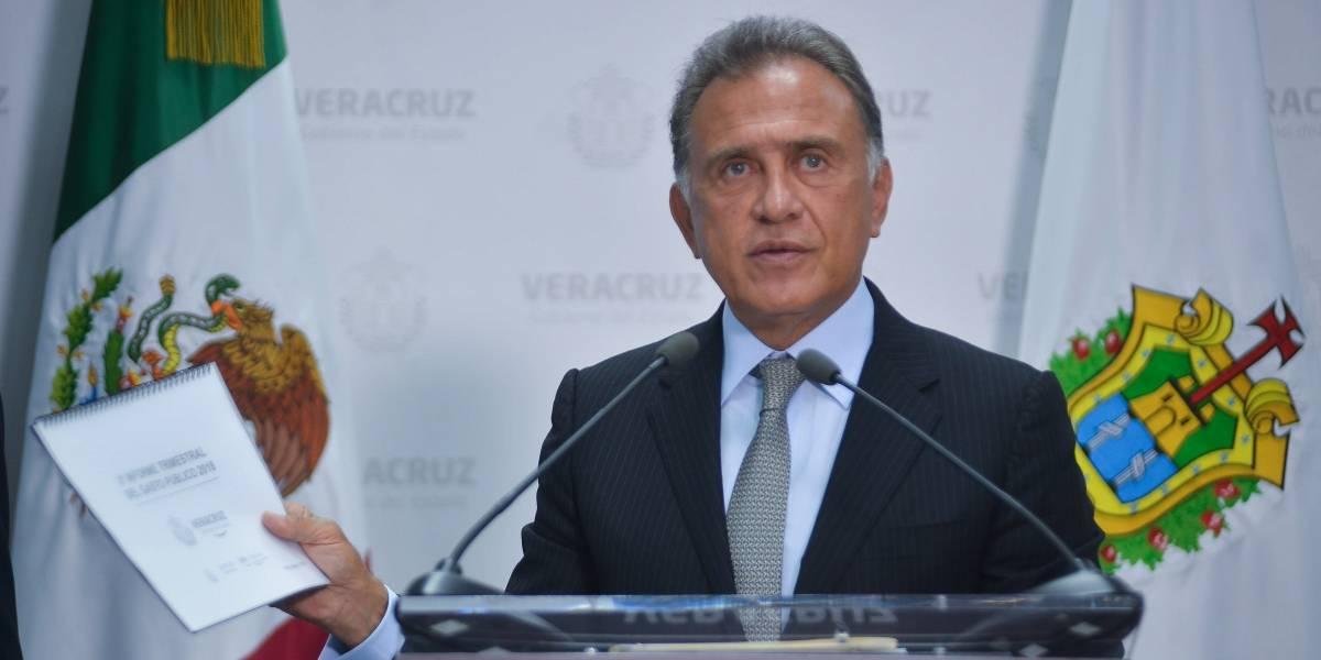 Quien piense que Duarte estará en la cárcel 2 años está equivocado: Yunes