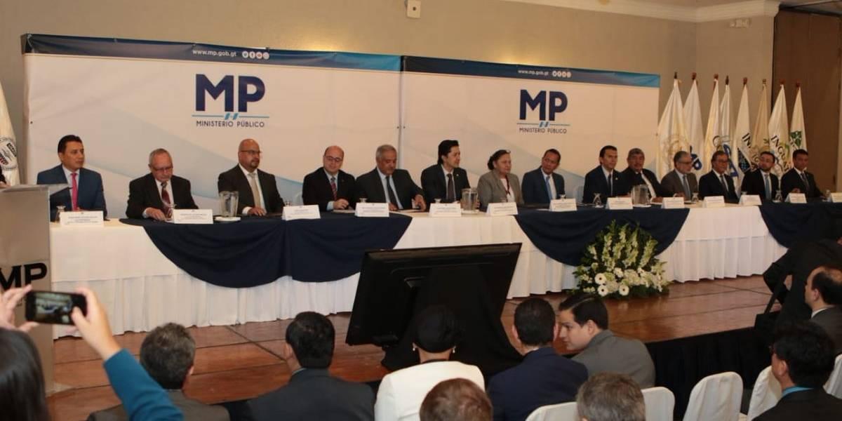 MP solicitará información para investigaciones vía electrónica