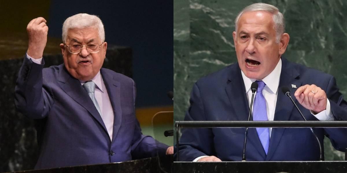 Debate entre Israel y Palestina marca Asamblea General de la ONU