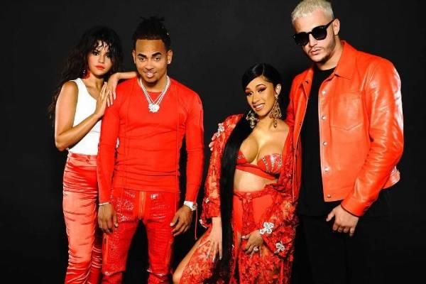 Selena Gomez Taki Taki