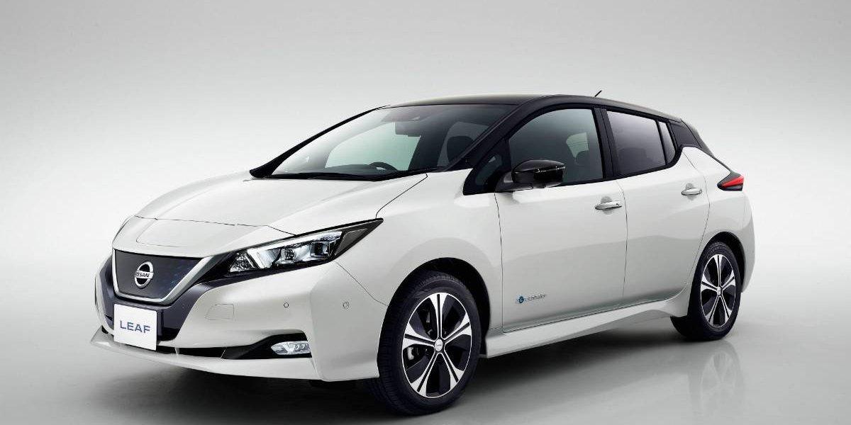 El Nissan Leaf tiene fecha y lugar de llegada a Latinoamérica