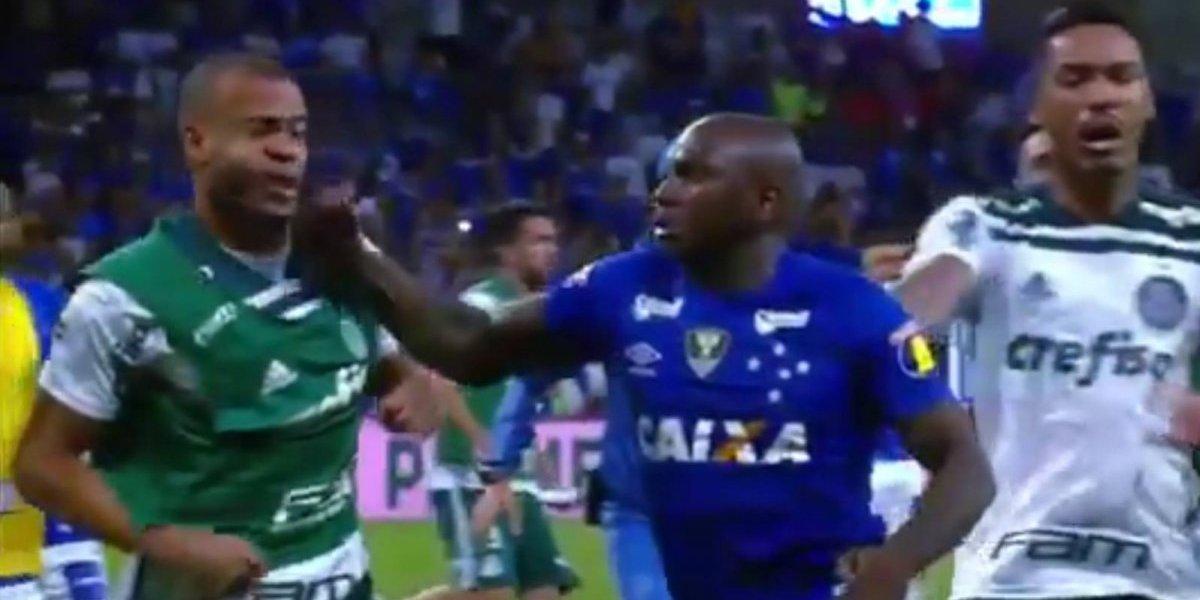 Atención Colo Colo: Eliminación de Palmeiras en la Copa Brasil terminó a combo limpio