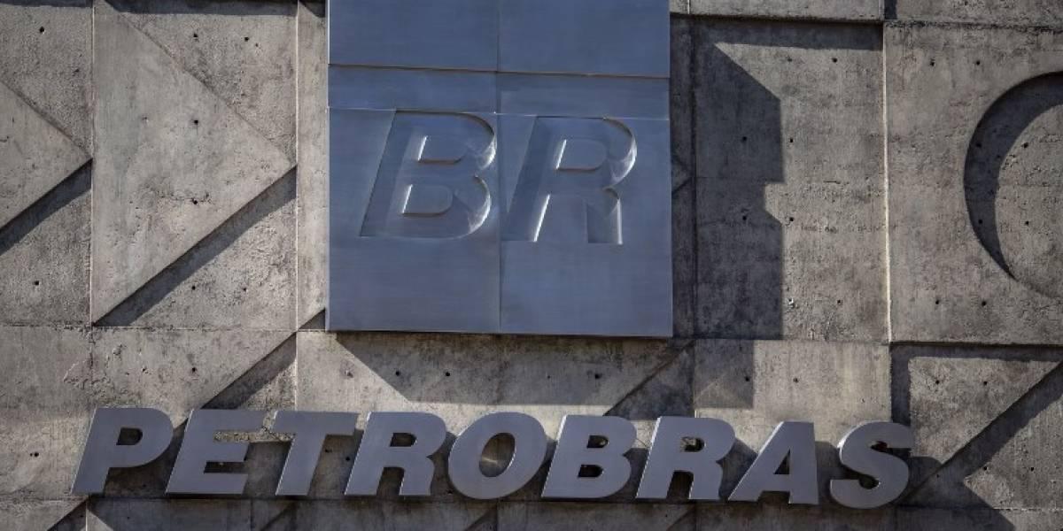 Petrobras pagará millonaria multa por caso de corrupción
