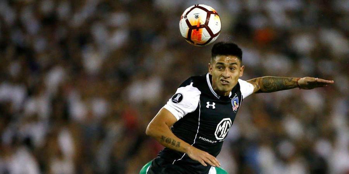 Las sorpresas que prepara Héctor Tapia para enfrentar los dos duelos vitales que se le vienen a Colo Colo