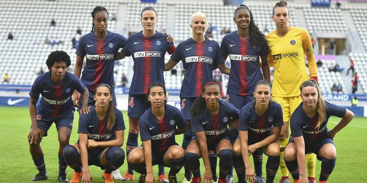 Tiane Endler y su PSG avanzaron a octavos de final de la Champions League femenina