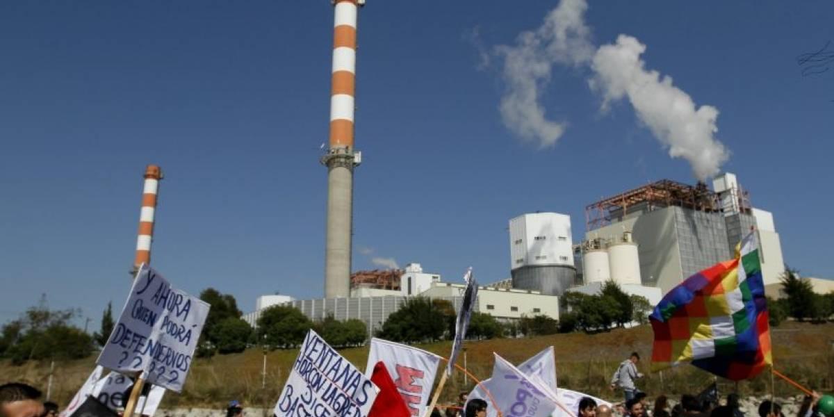 Grave contaminación: Establecen Alerta Sanitaria y restricciones a empresas en Quintero y Puchuncaví