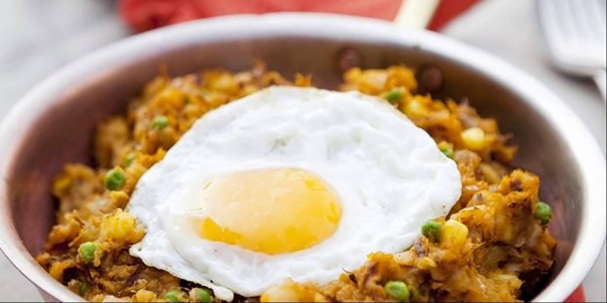 Catutos, ají de gallina y sopa joumou: los curiosos platos que llegarán al nuevo menú Junaeb 2019