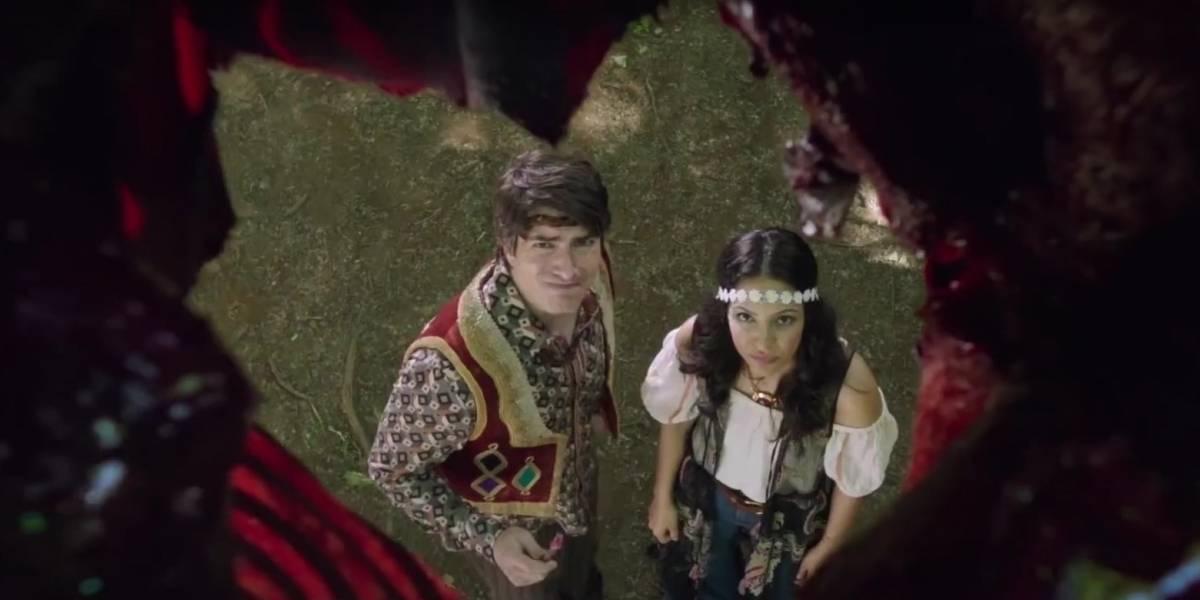 Legends of Tomorrow: novo trailer da quarta temporada mostra mais loucuras temporais