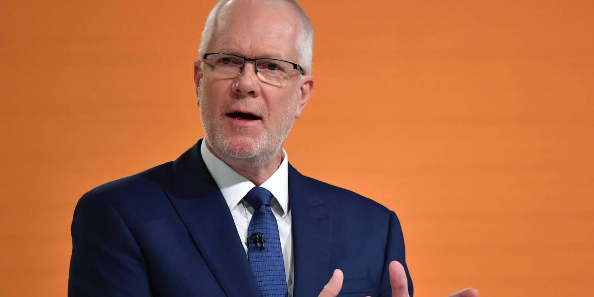 Presidente de televisora de Australia renuncia por escándalo