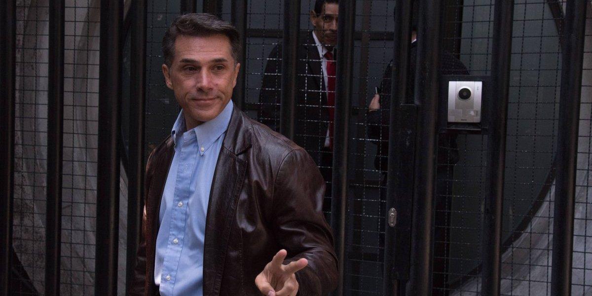 Morena designa a Sergio Mayer para la Comisión de Cultura