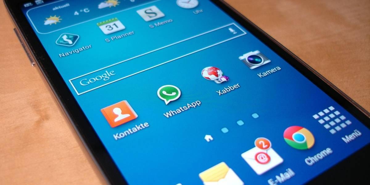Versão de testes do WhatsApp para Android já ganha medida que desagrada usuários