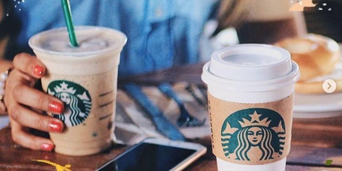 Nuevo Starbucks obsequiará café gratis por un año por apertura