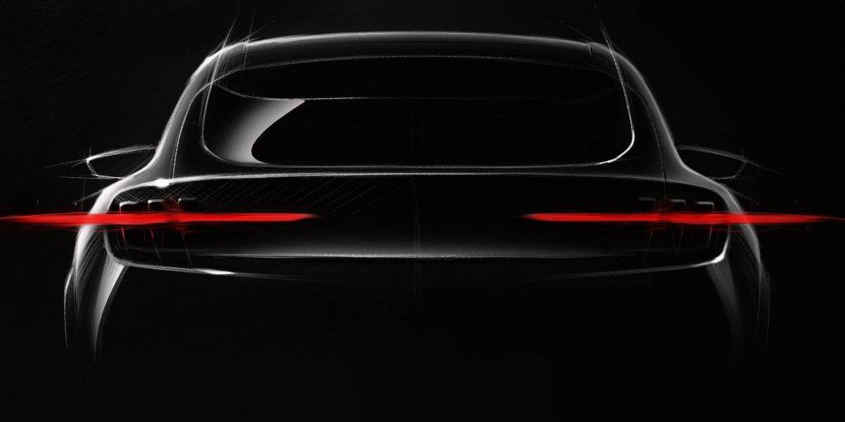 Ford presenta adelanto de lo que será su primer SUV eléctrico
