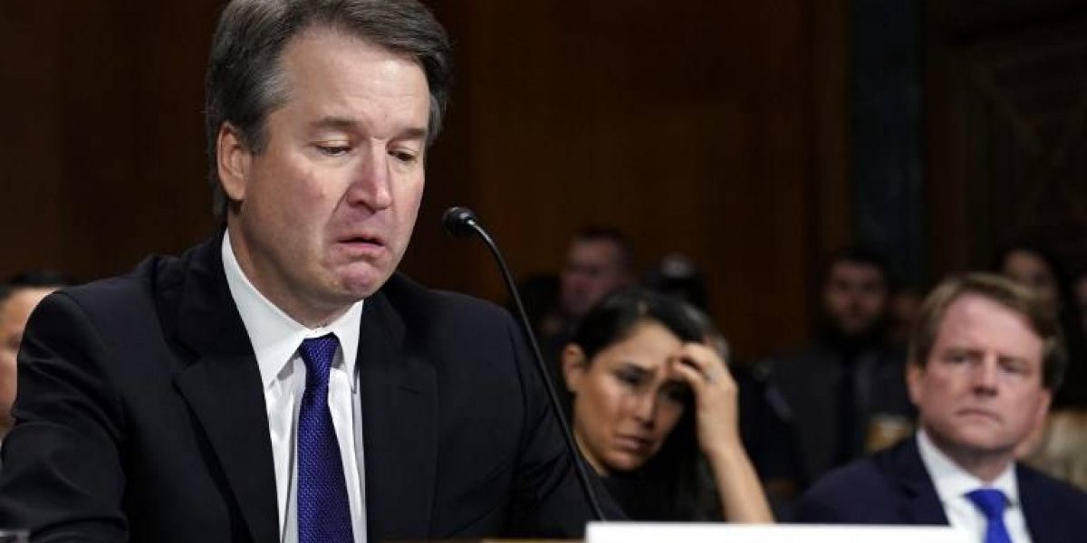"""Kavanaugh ante el Senado: """"Nunca agredí sexualmente a nadie"""""""