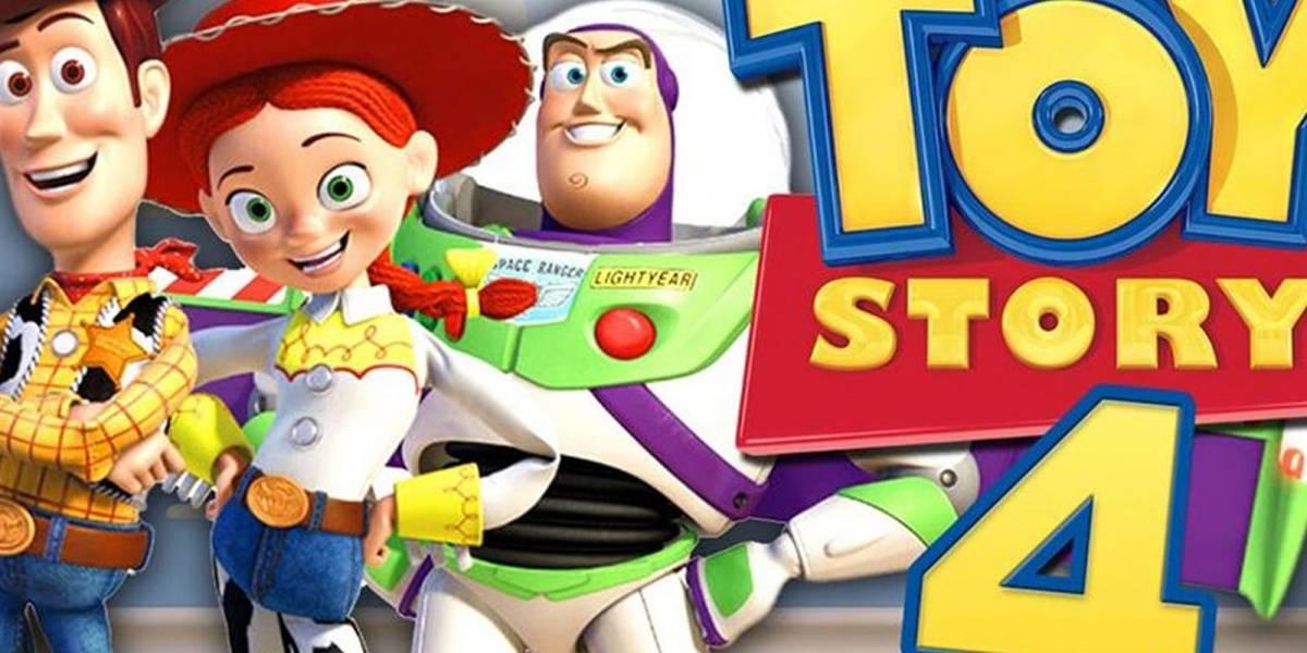 Actor de 'Toy Story' revela que la cuarta parte nos hará llorar más que nunca