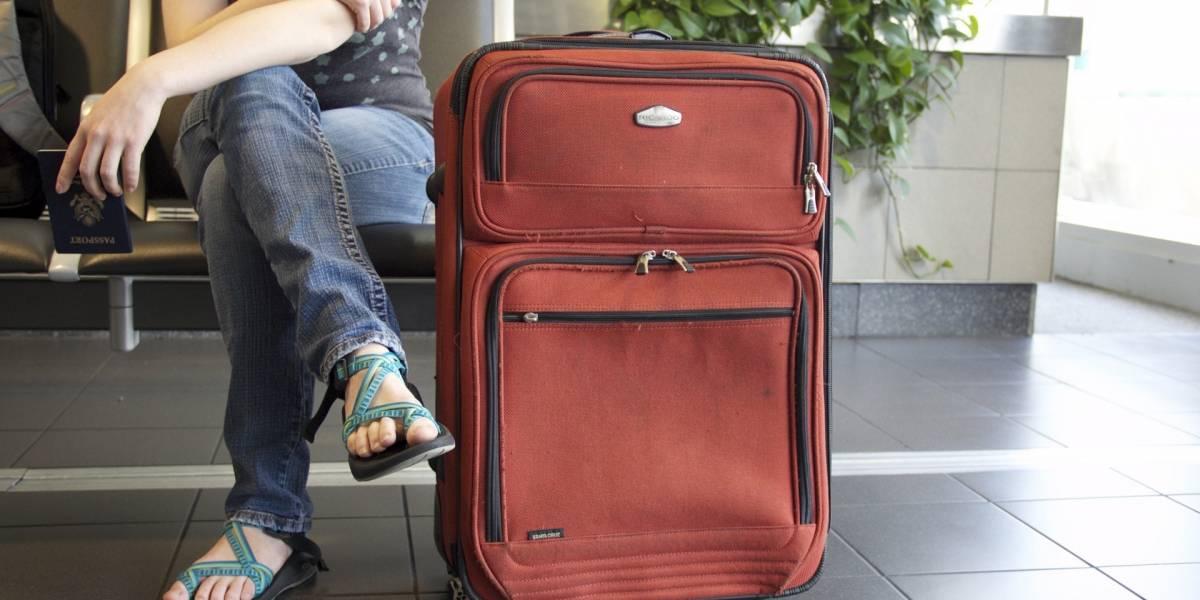Em um ano, despacho de bagagem em avião dobra de valor