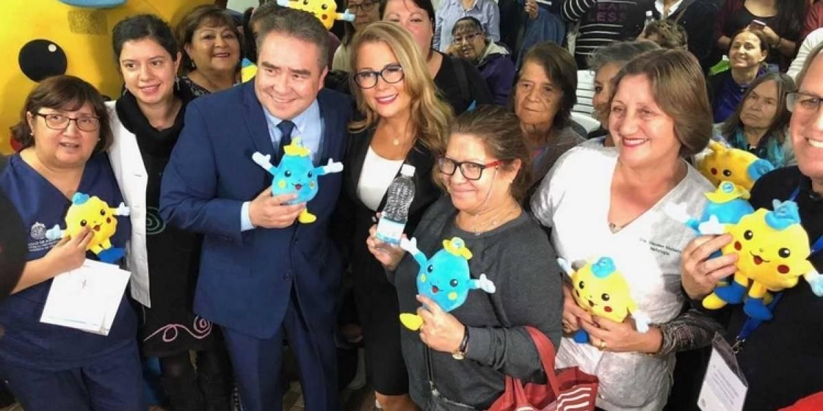 Municipalidad de Maipú señala que los $50 millones que gastó en peluches eran para una campaña medio ambiental