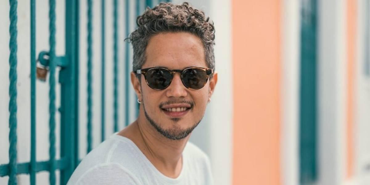 Vicente García con una carrera musical en ascenso