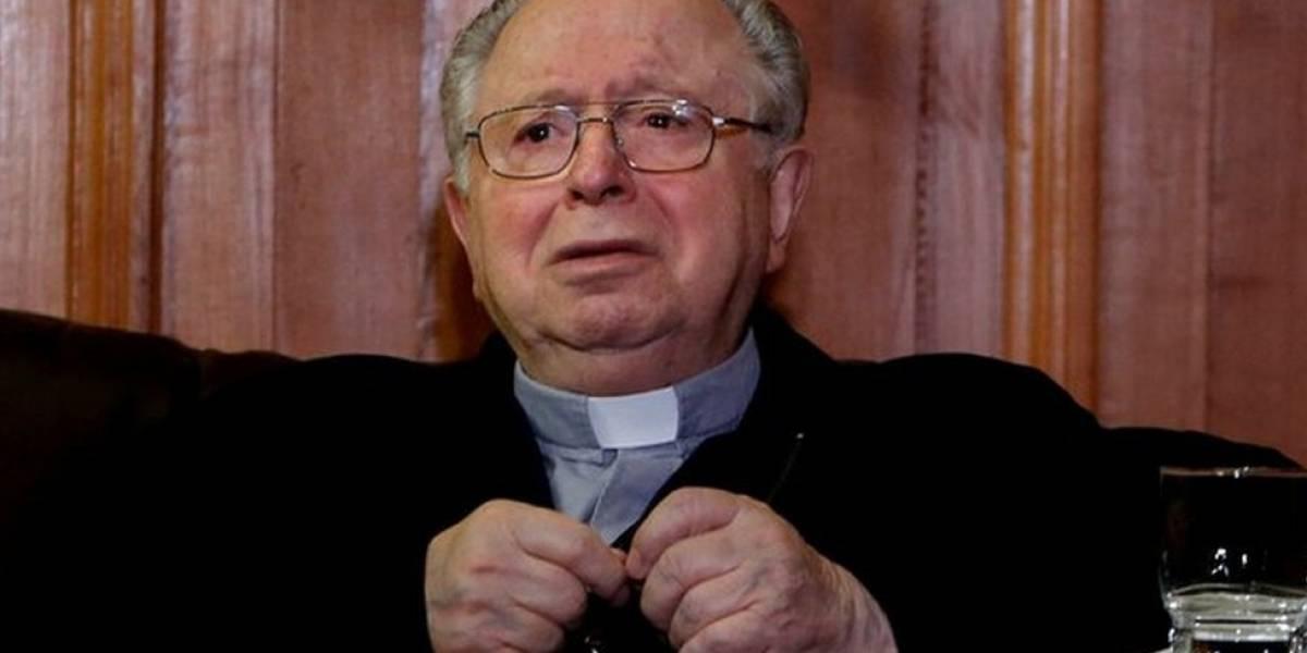 Quién es Fernando Karadima, el exsacerdote que causó el mayor escándalo de la Iglesia católica de Chile