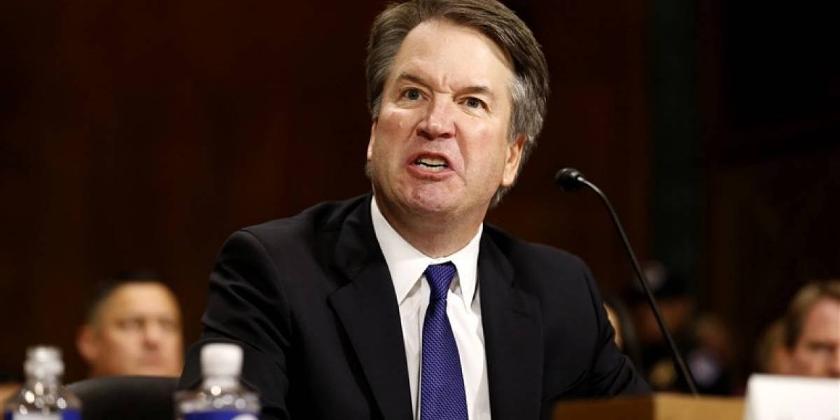 Republicanos aceptan que el FBI investigue a Kavanaugh