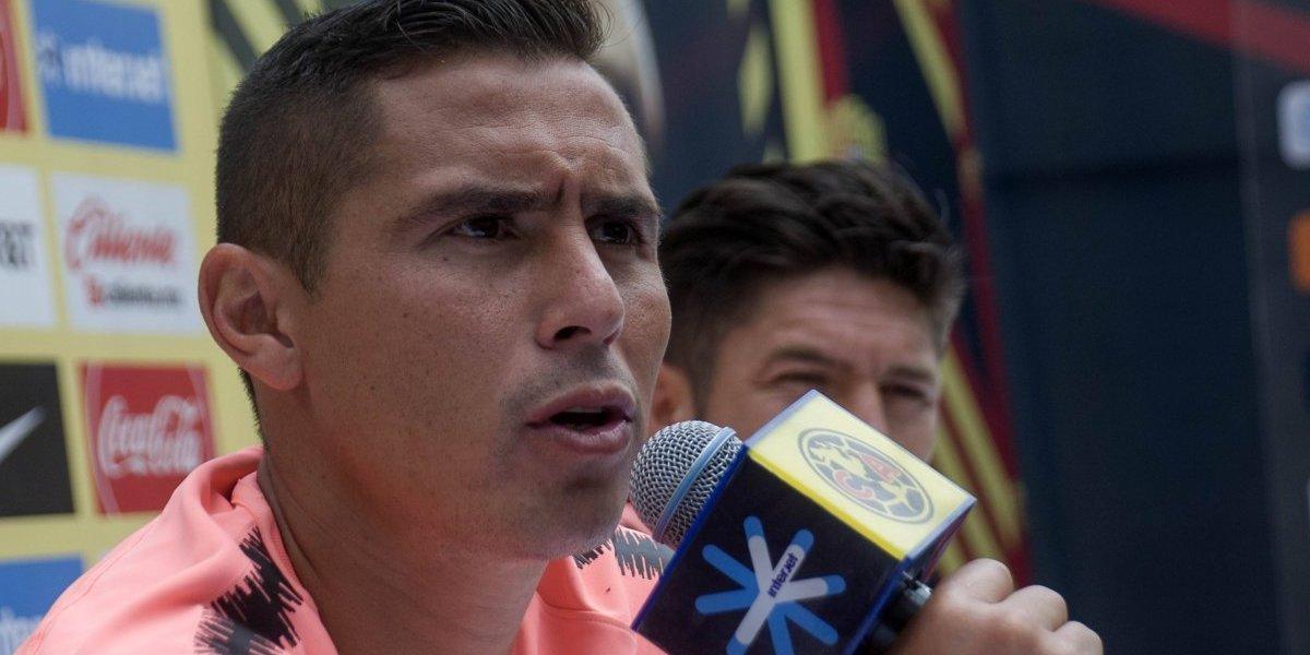 Como venga Chivas es problema de ellos: Paul Aguilar