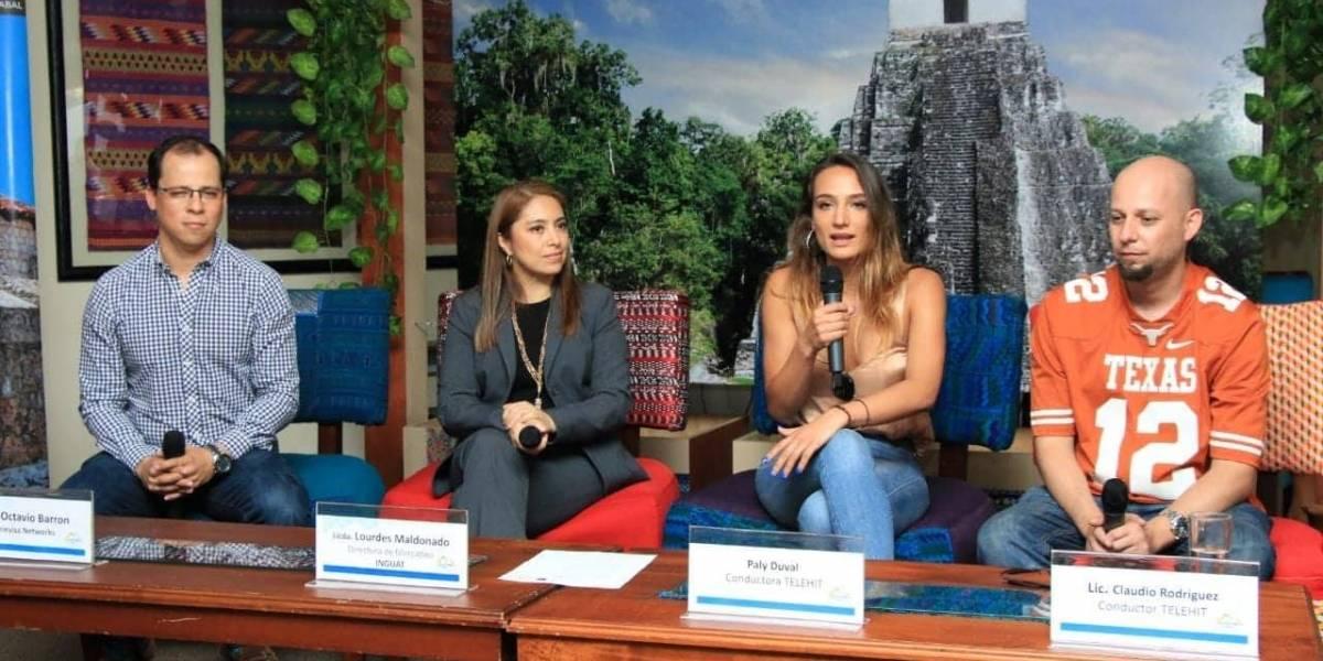 """Guatemala dará el banderazo de salida de la """"Ruta Telehit"""""""