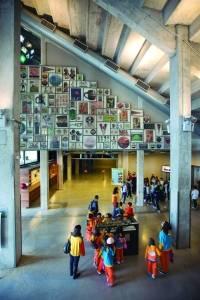 Museu do Futebol São Paulo
