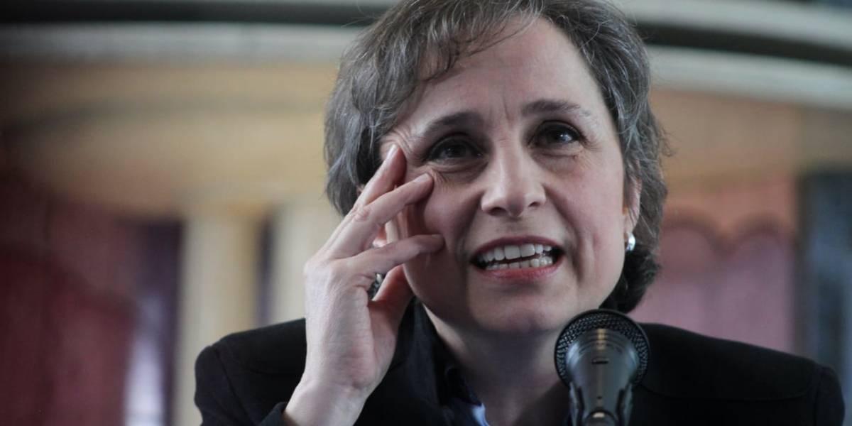 Aristegui vs Ciro ¿quién ganará más audiencia en la radio?