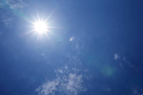 Alertan de altas temperaturas en Ecuador por lo menos hasta el próximo martes