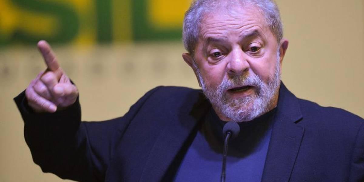 Lula pede ao Supremo autorização para dar entrevistas na prisão