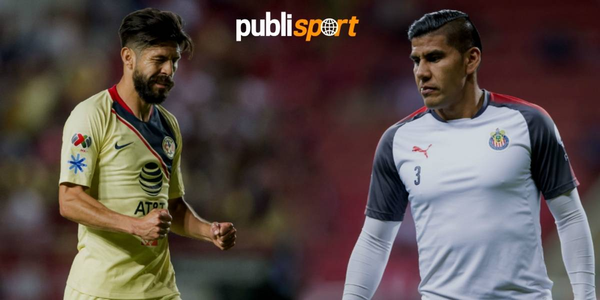 América vs Chivas, ¿dónde y a qué hora ver el Clásico Nacional?