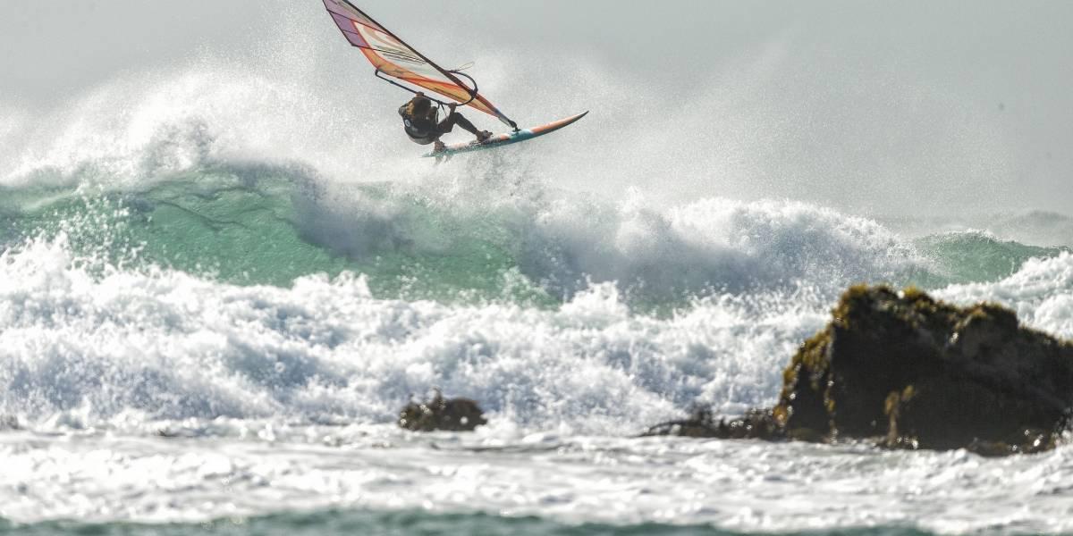 Matanzas Windsurf Classic, el torneo mundial que enciende las costas de la sexta región