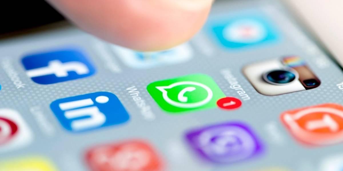 ¿Están perdiendo popularidad las redes sociales?