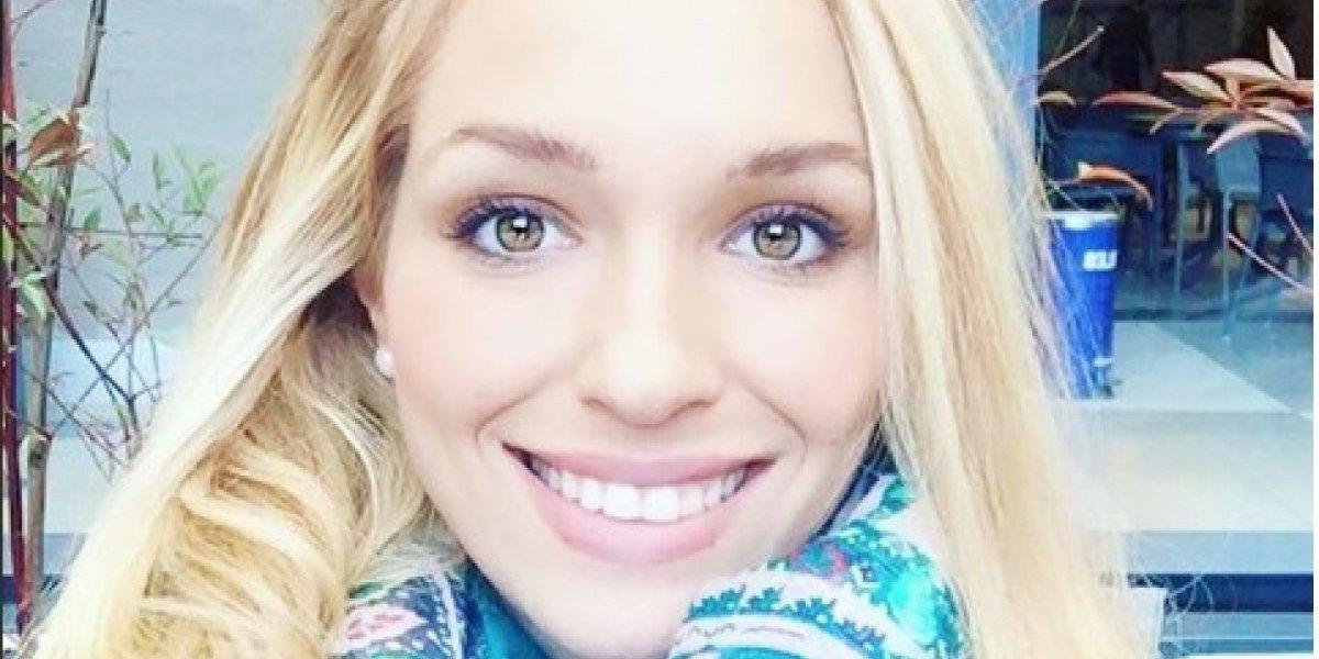 Continúa la polémica: Nicole Block le responde a Mega tras haber sido desmentida por el canal