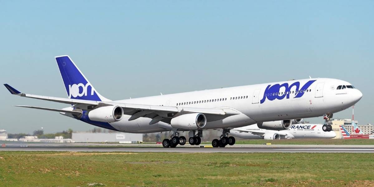 Air France lanza oficialmente la ruta Quito- París para 2019