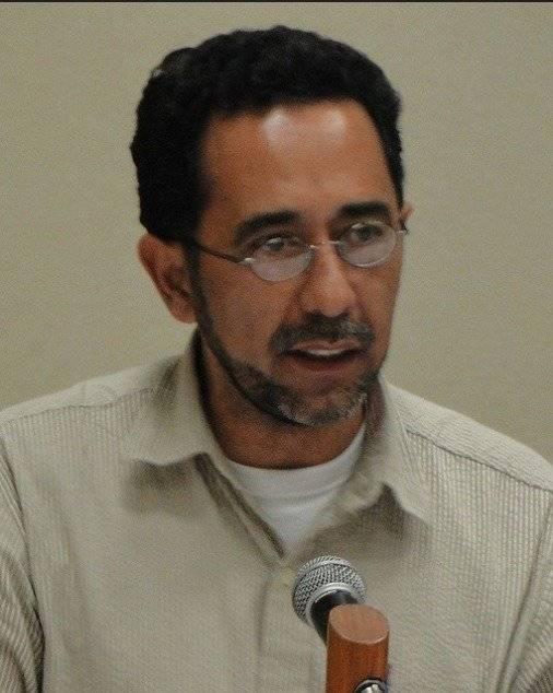 Fernando Mayorga, sociólogo boliviano y doctor en Ciencias Políticas. Gentileza