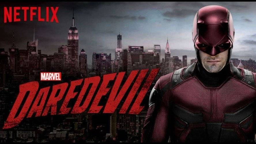 Daredevil Marvel 'Temporada 3' netflix