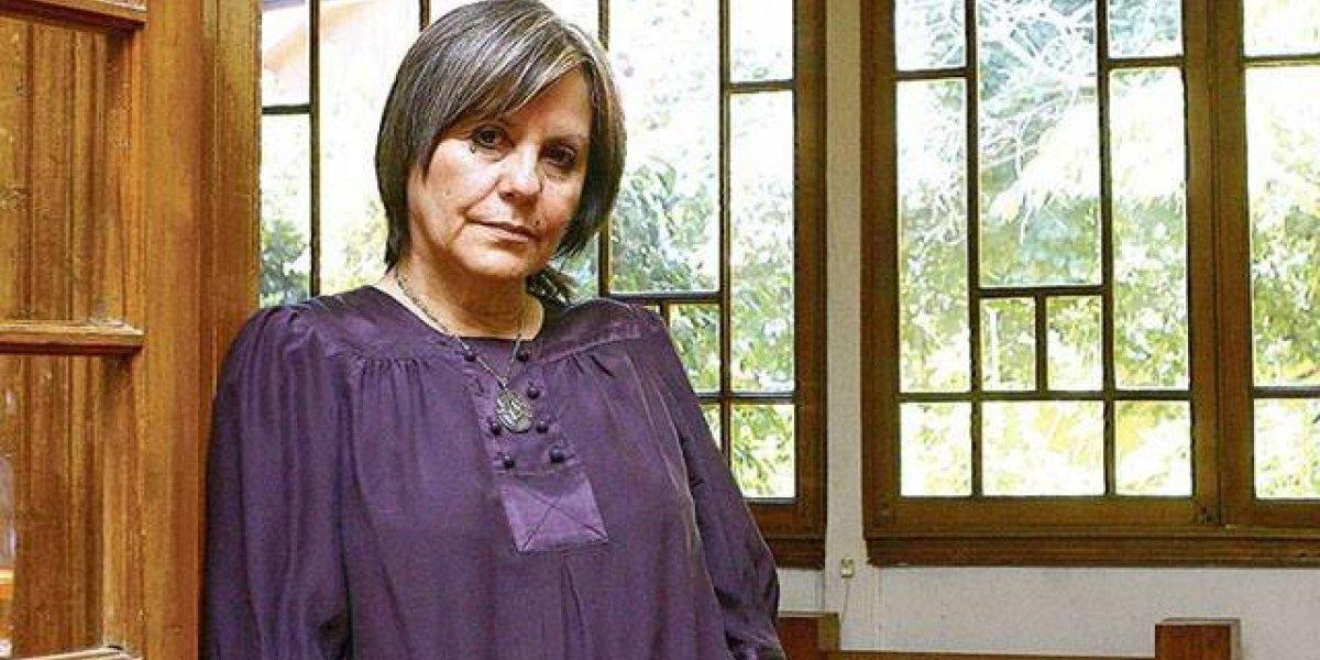 Diamela Eltit gana el Premio Nacional de Literatura 2018