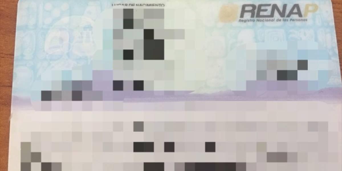 DPI y certificación de nacimiento se requieren para tramitar el pasaporte