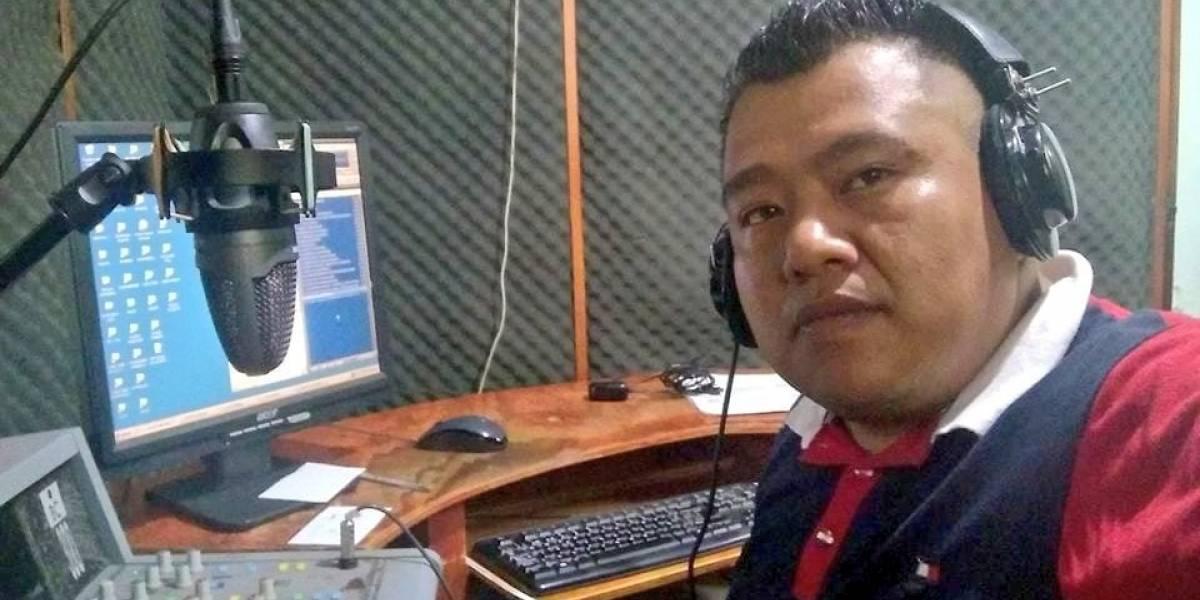 Asesinan al locutor Arturo Porcayo en Taxco, Guerrero