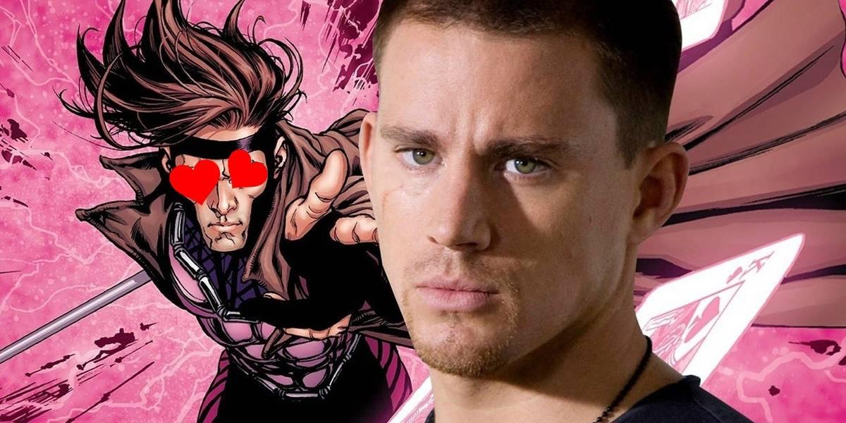 La película de Gambit será una comedia romántica, dice productor
