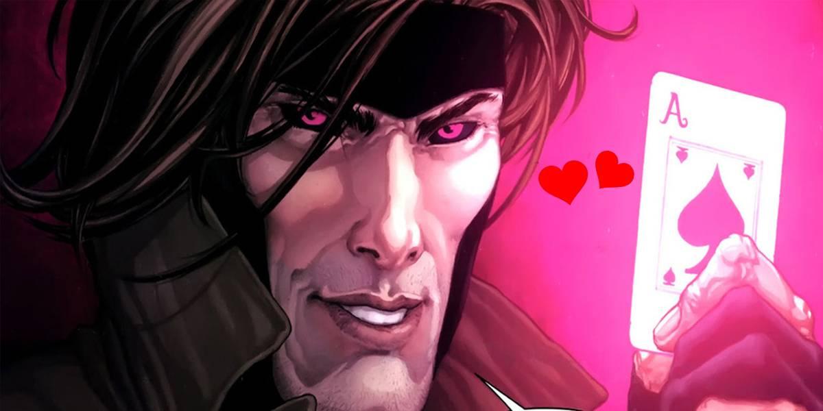 Marvel: 'Gambit' será una comedia romántica, según su productor