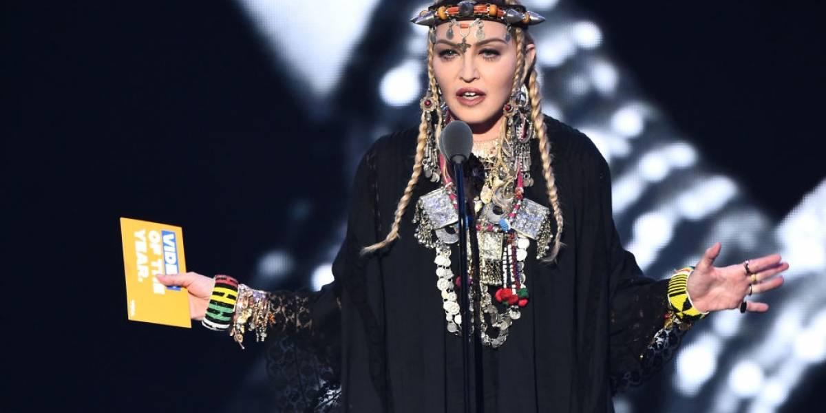 Madonna entra no movimento contra Bolsonaro: 'Ele não vai nos oprimir'