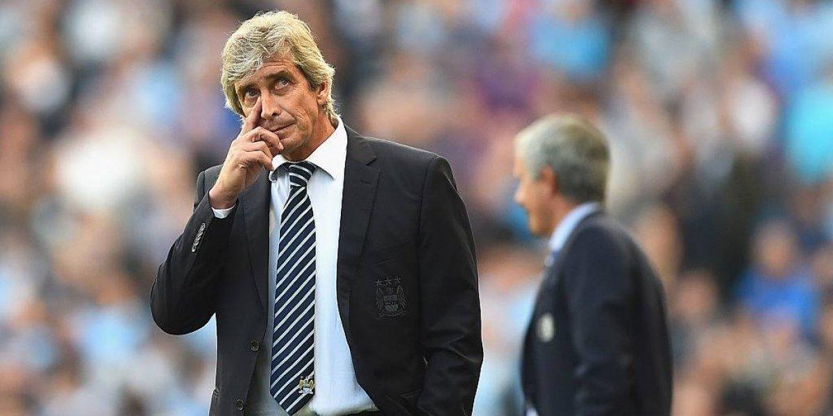 """Pellegrini olvida sus diferencias y defiende a Mourinho: """"Es un técnico top, tuvo una carrera brillante"""""""